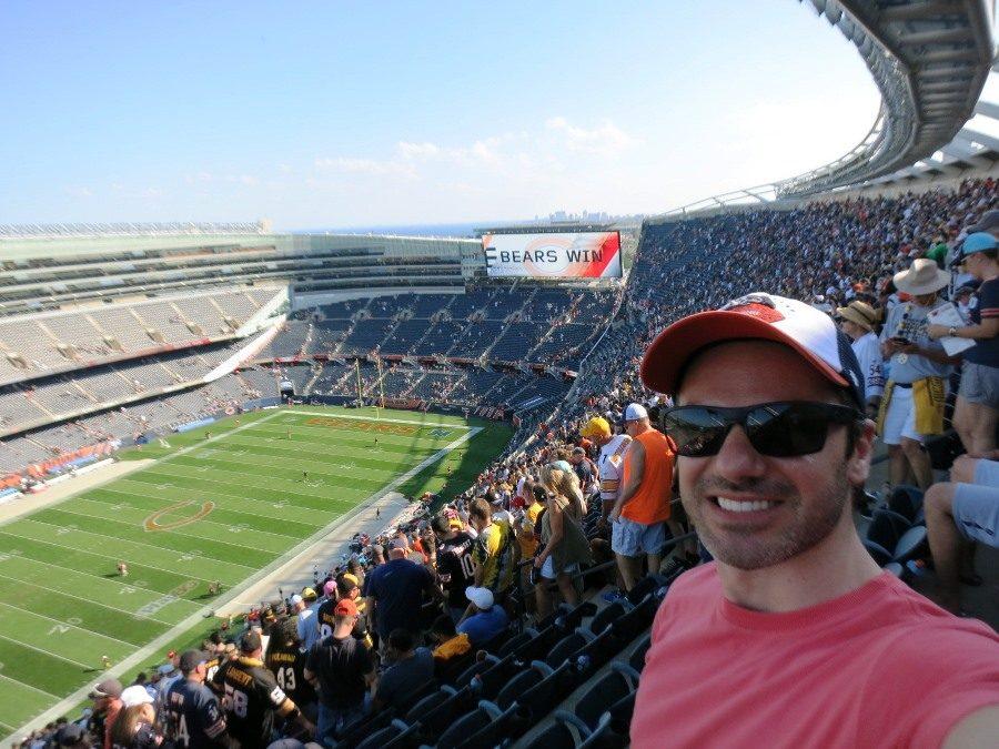 jogo-chicago-bears-futebol-americano-chicago-bulls