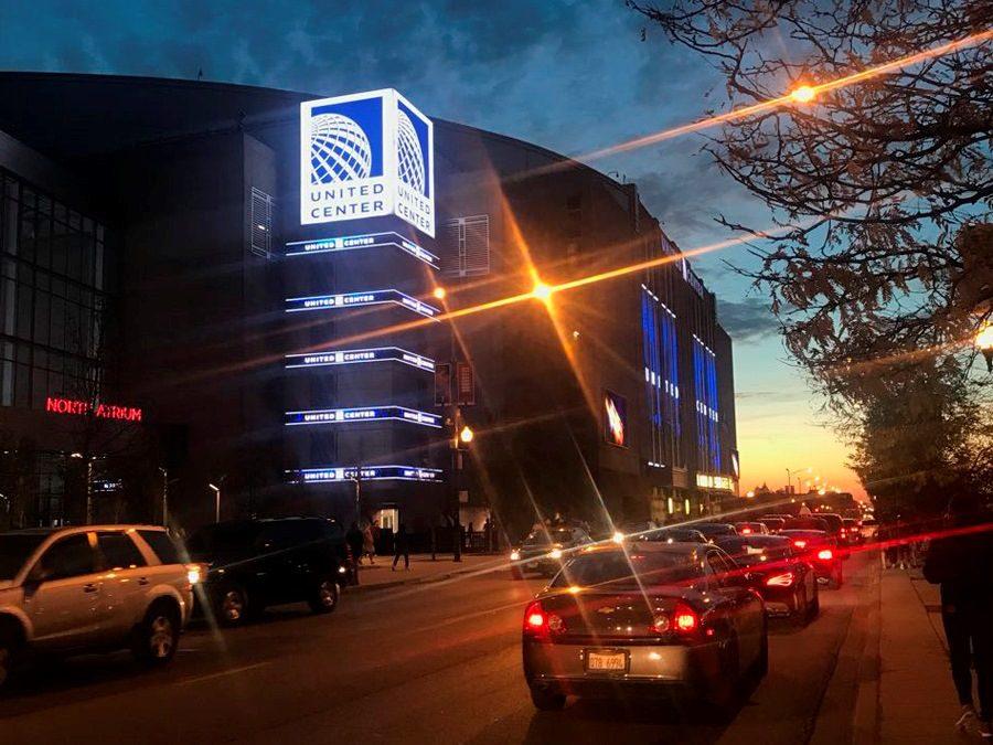 jogo-chicago-bulls-arena-united-center