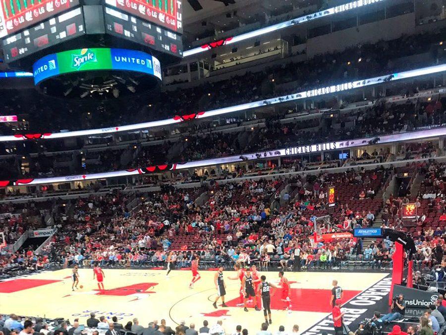 jogo-chicago-bulls-playing-jogo-de-basquete