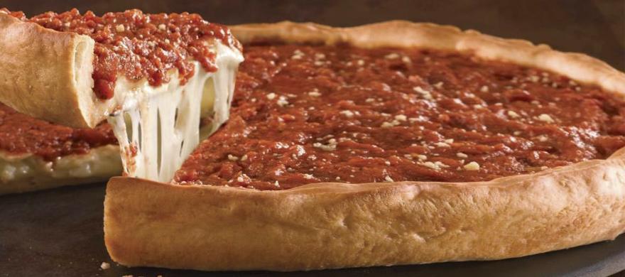 Onde-comer-Deep-Dish-Pizza-em-Chicago-giordanos-pizzeria