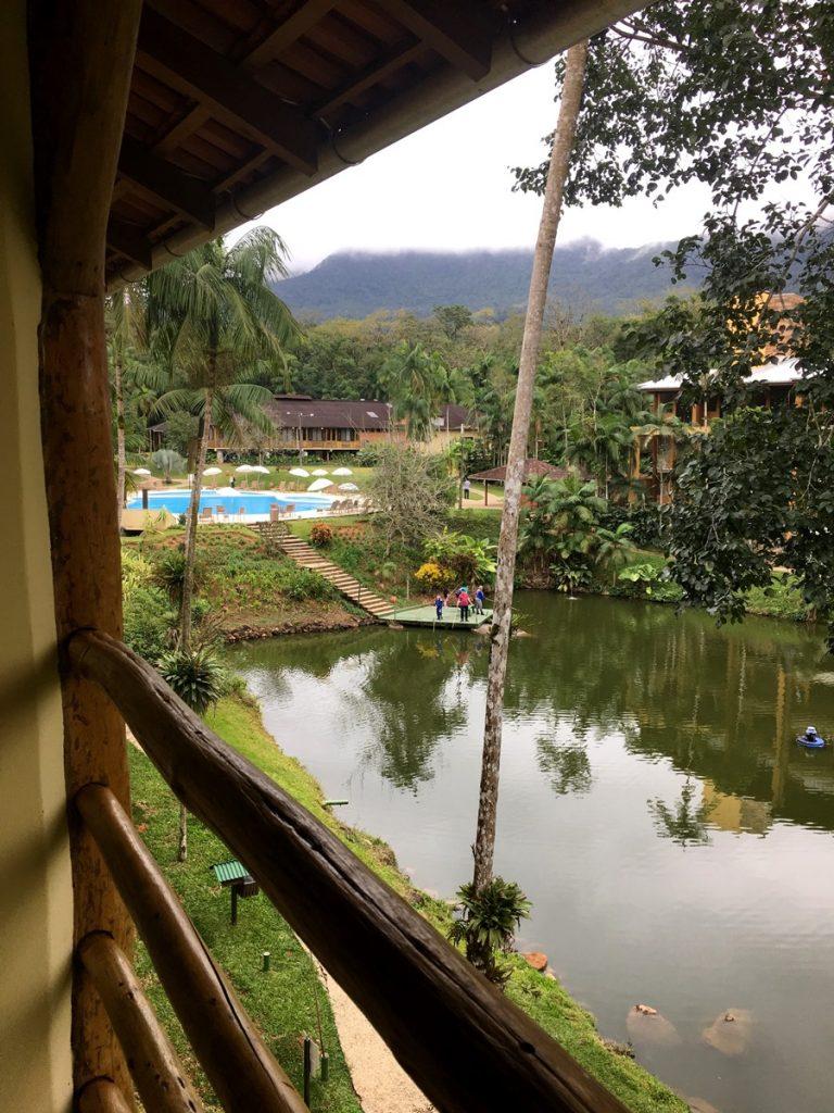 Hotel Vale Verde PortoSeguro Brazil